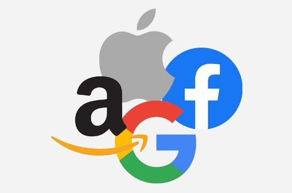 CR Tech Inlinehero big tech antitrust 0720 دو راهی عشق و نفرت؛ نقش اولهای دنیای فناوری کدام مسیر را انتخاب میکنند؟ اخبار IT