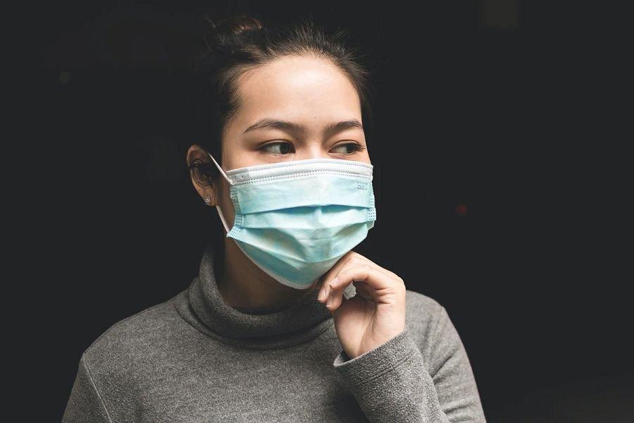 Coronavirus Mask آیا باید نگران جهشها و گونههای ویروس کرونا باشیم؟ هرآنچه باید بدانید اخبار IT