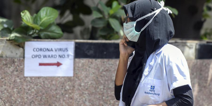 Coronavirus cases  PTI تعطیلی دو مرکز مخابرات در تهران به دلیل ابتلای گروهی کارکنان به کرونا اخبار IT