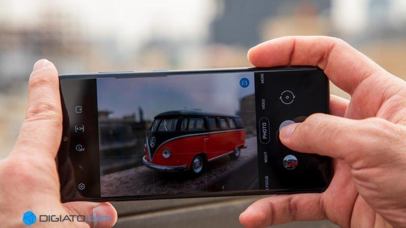 قانون یک سوم در عکاسی چیست و چگونه از آن استفاده کنیم؟