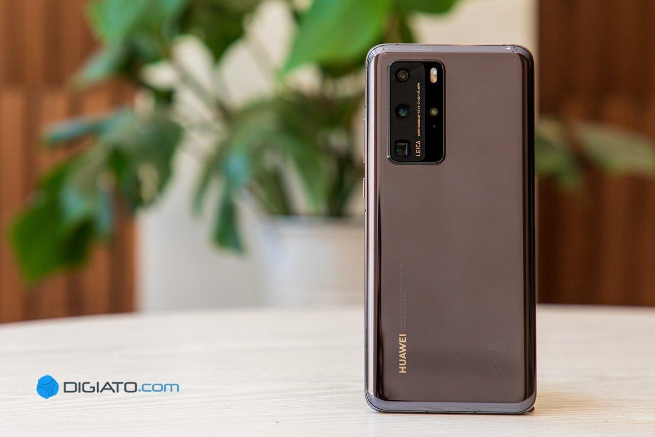 Digipic HuaweiP40pro 06 کاهش فروش گوشیهای هوشمند در جهان؛ سامسونگ در بازار حکمرانی میکند اخبار IT