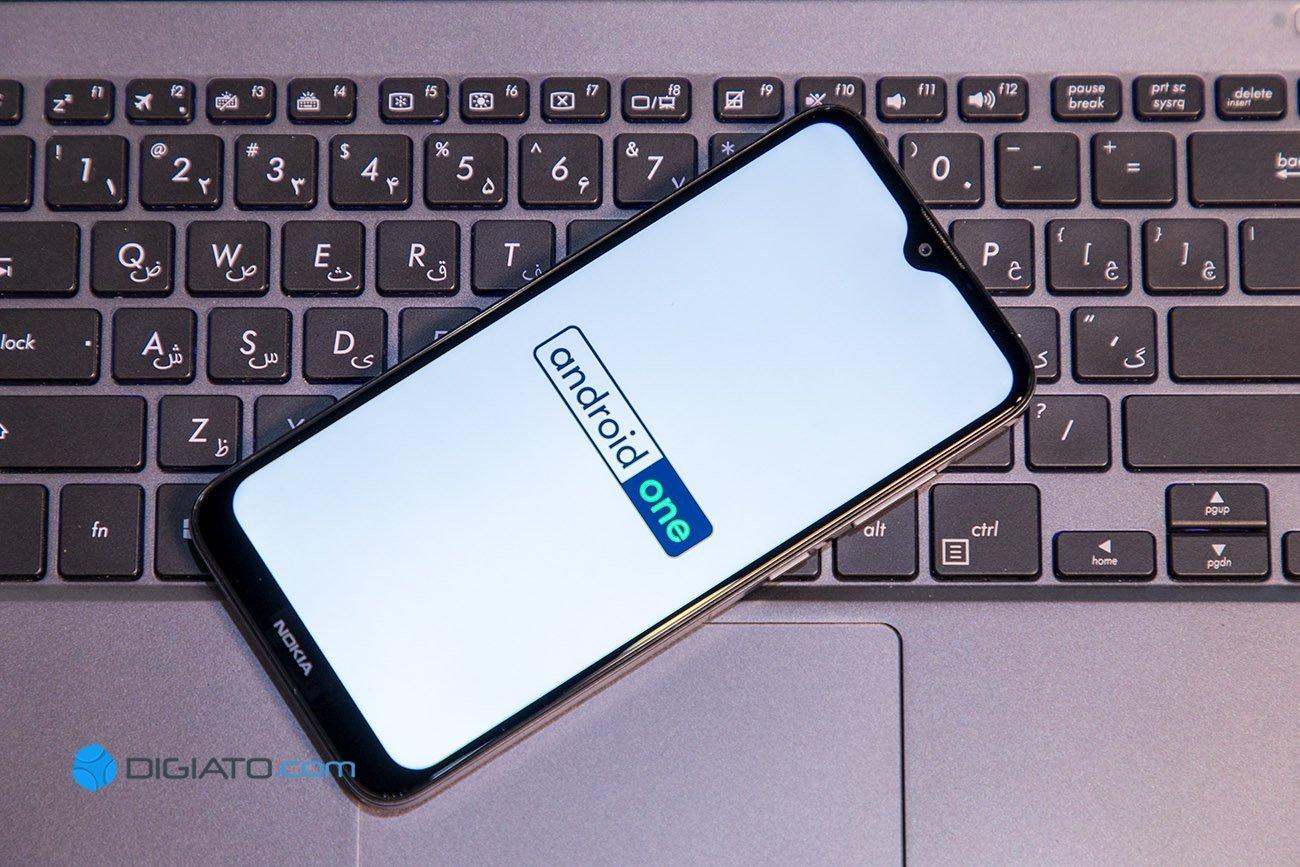 Digipic Nokia2.3 02 بررسی دیجیاتو: گوشی نوکیا ۲.۳ ؛ خوش قیمت اما با قلبی کوچک اخبار IT