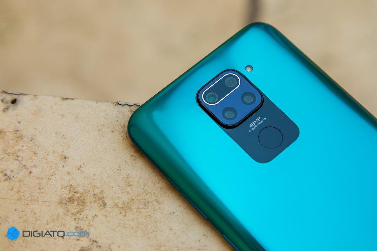 Digipic Xiaomi Redmi Note 9 11 کدام گوشیهای شیائومی آپدیت MIUI 12 را دریافت میکنند؟ اخبار IT