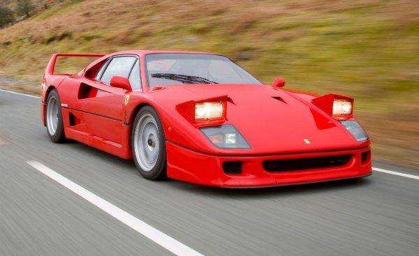 مروری بر تاریخچه جنگ سرعت؛ سریعترین اتومبیلهای تولیدی تاریخ کدامند؟