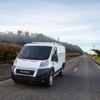 همکاری فیات کرایسلر و ویمو برای تولید اتومبیلهای خودران