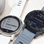 گارمین قابلیت شارژ خورشیدی را به سه ساعت هوشمند محبوب خود اضافه کرد