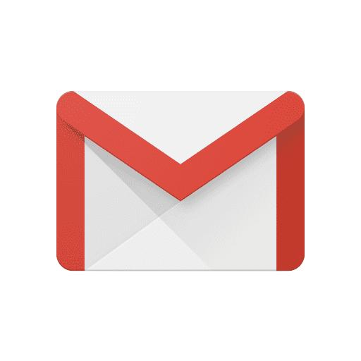 Gmail Logo جعبه ابزار: ۱۲ اپلیکیشن اندروید که برای تبلت بهینهسازی شدهاند اخبار IT