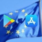 وضع قانون جدید اتحادیه اروپا؛ اپ استور و گوگل پلی باید همه چیز را شفاف کنند
