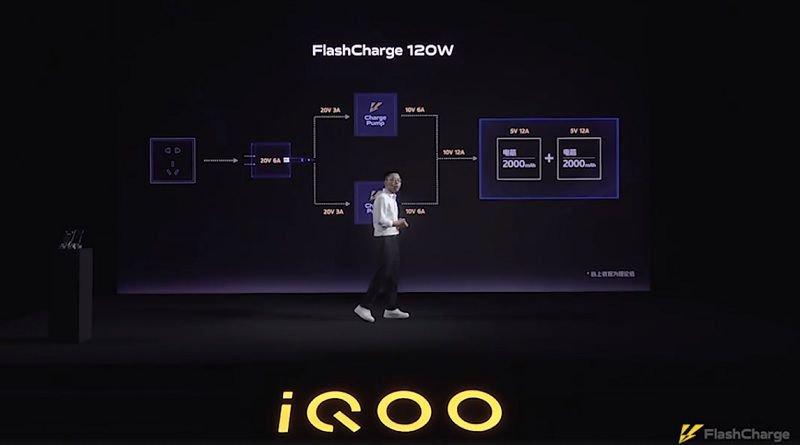 فناوری شارژ
