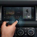 نمایشگر لمسی بدون نیاز به تماس؛ ایده جدید جگوار لندرور برای خودروهای آینده [تماشا کنید]
