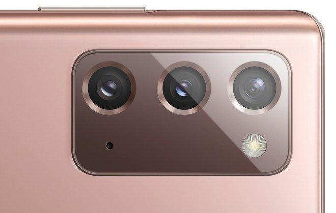 Leaked specs reveal how Samsung%E2%80%99s regular Galaxy Note 20 falls short of the Ultra 2 مشخصات گلکسی نوت ۲۰ فاش شد؛ تفاوت قابل توجه با مدل اولترا اخبار IT