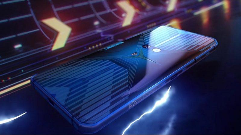 تایید مشخصات گوشی گیمینگ لنوو لژیون؛ اسنپدراگون ۸۶۵ پلاس و شارژ سریع ۹۰ واتی