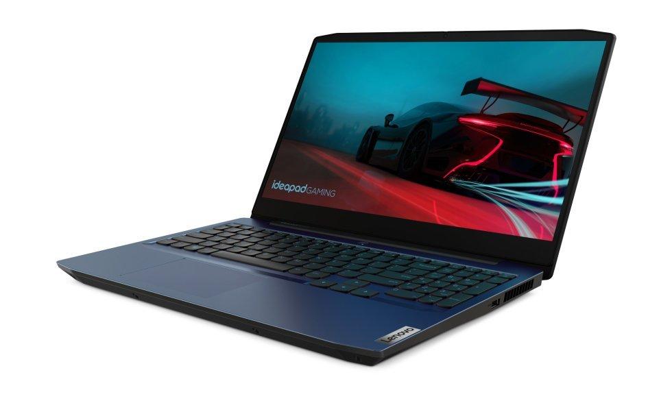 Lenovos new budget AMD gaming laptops start at 660 1 رونمایی لنوو از دو لپتاپ گیمینگ با پردازنده AMD و شروع قیمت ۶۶۰ دلار اخبار IT