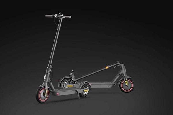 Mi Electric ScooterPro 2 شیائومی از اسکوترهای برقی Mi Electric Scooter Pro 2 و Scooter 1S رونمایی کرد اخبار IT