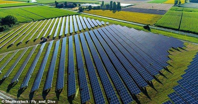دستاورد شگرف محققان در زمینه تولید الکتریسیته توسط اکسیژن و انرژی خورشیدی