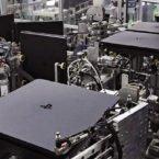 تولید پلی استیشن ۴ در ۳۰ ثانیه؛ عملکرد فوق العاده رباتها در خطوط تولید سونی
