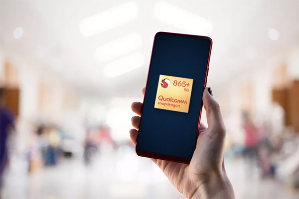 Qualcomm's new Snapdragon 865 Plus is its most powerful mobile chip designed for gaming 1 رسانههای چینی: کوالکام مجوز فروش چیپست به هواوی را دریافت کرد اخبار IT