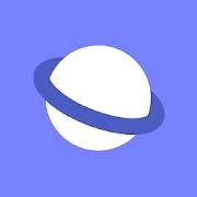 Samsung Browser Logo جعبه ابزار: ۱۲ اپلیکیشن اندروید که برای تبلت بهینهسازی شدهاند اخبار IT