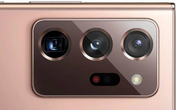 Samsung Galaxy Note 20 Ultra Tri w600 افشای کامل مشخصات و تصاویر گلکسی نوت ۲۰ الترا؛ امکان استریم بیش از ۹۰ بازی Xbox اخبار IT