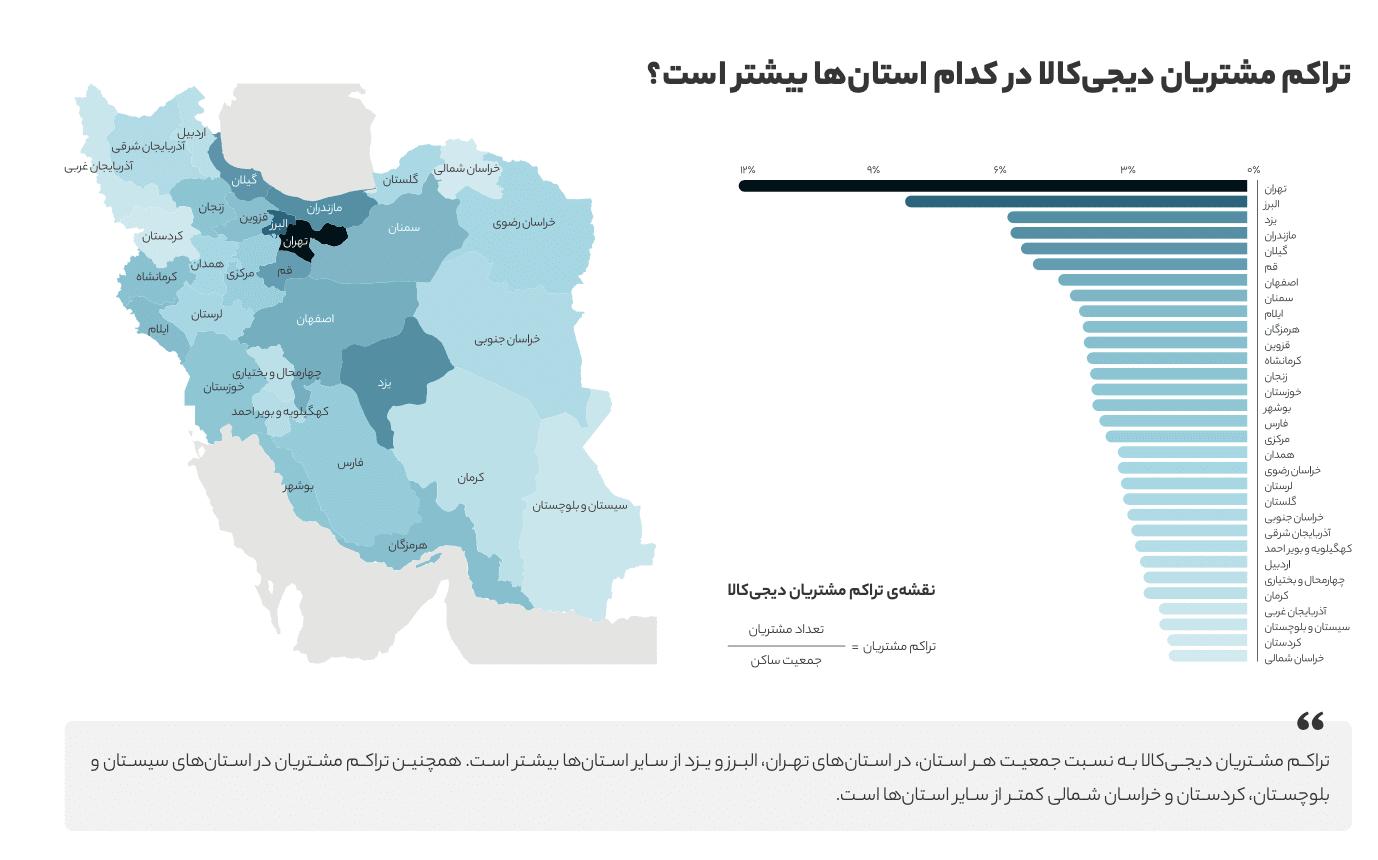 Screen Shot 1399 04 30 at 10.46.48 گزارش سال ۱۳۹۸ دیجیکالا منتشر شد؛ در بزرگترین فروشگاه آنلاین ایران چه میگذرد؟ اخبار IT