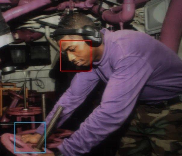 T OLED Screen هوش مصنوعی مایکروسافت و ارتقای کیفیت تصاویر دوربین سلفی زیر نمایشگر اخبار IT