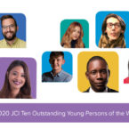 وحید رجبلو در میان ۱۰ جوان ممتاز دنیا
