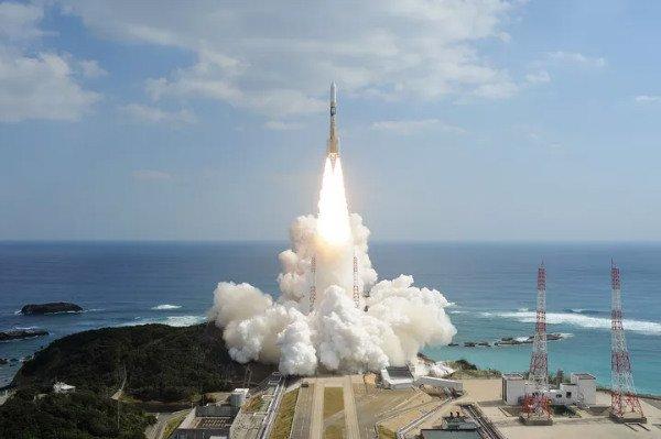 The UAE%E2%80%99s first interplanetary mission to Mars set for launch 2 w600 شرایط جوی پرتاب فضاپیمای امارات به سوی مریخ را به تعویق انداخت اخبار IT