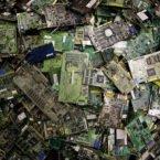 بشر با تولید ۵۳.۶ میلیون تن پسماند الکترونیکی در سال ۲۰۱۹ رکورد زد