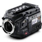 دوربین Ursa Mini Pro 12K معرفی شد؛ فیلمبرداری 12K با نرخ ۶۰ فریم بر ثانیه