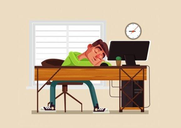 ۶ عادت نادرستی که اعتبار و وجه شغلی شما را نابود میکند