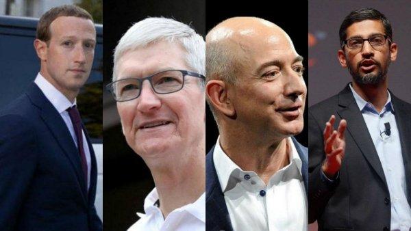 facebook google amazon apple hearing 1280 min دو راهی عشق و نفرت؛ نقش اولهای دنیای فناوری کدام مسیر را انتخاب میکنند؟ اخبار IT