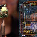 نیترید گالیم؛ مادهای که میتواند دنیای الکترونیک و مخابرات را متحول میکند