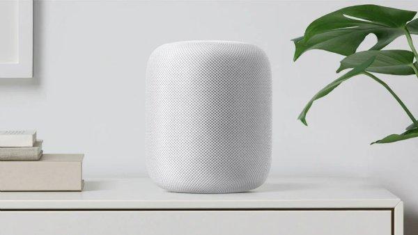 homepod white shelf w600 اپل و گوگل زیر تیغ؛ تحقیقات گسترده اتحادیه اروپا پیرامون دستیارهای صوتی کلید خورد اخبار IT