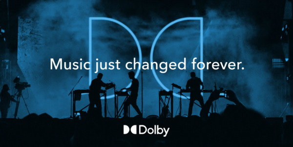 image w600 2 تکنولوژی دالبی اتموس موزیک چیست و چطور تجربه موسیقیها را دگرگون میکند؟ اخبار IT