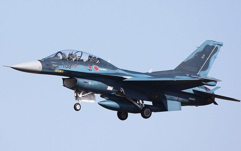 japan f 2 fighter ژاپن یکی از پیشرفتهترین جنگندههای پنهانکار دنیا را میسازد اخبار IT