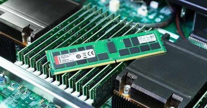 قطعات آسیبپذیر کامپیوتر