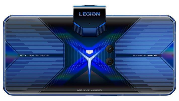 لنوو Legion Phone Duel