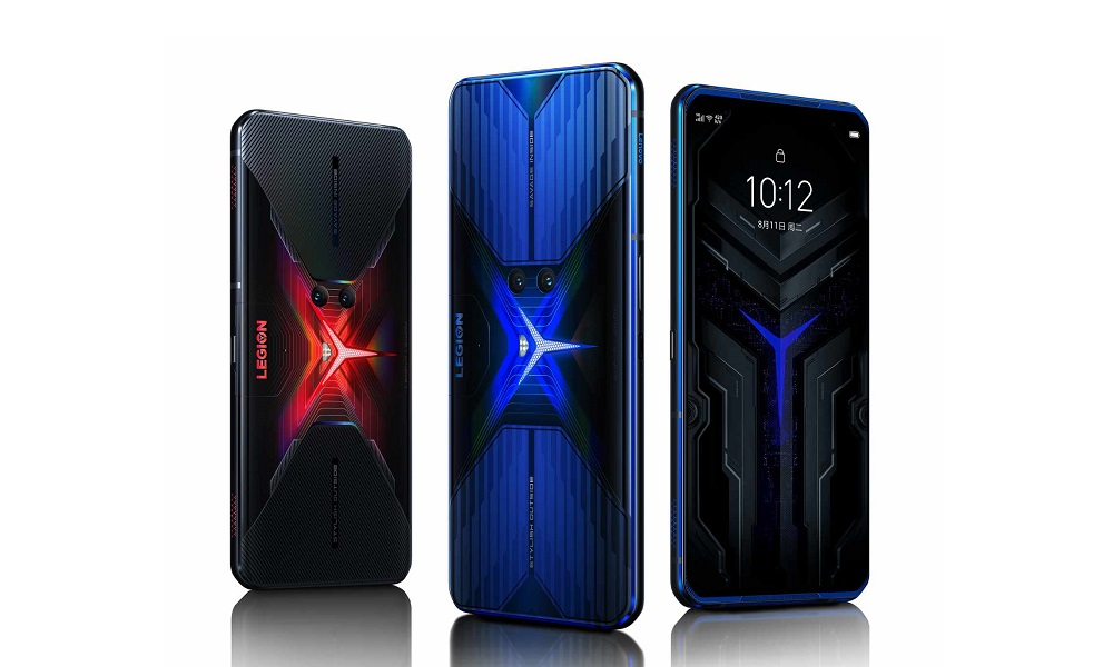 lenovo legion phone duel از نمایشگاه IFA 2020 چه انتظاراتی داشته باشیم؟ اخبار IT