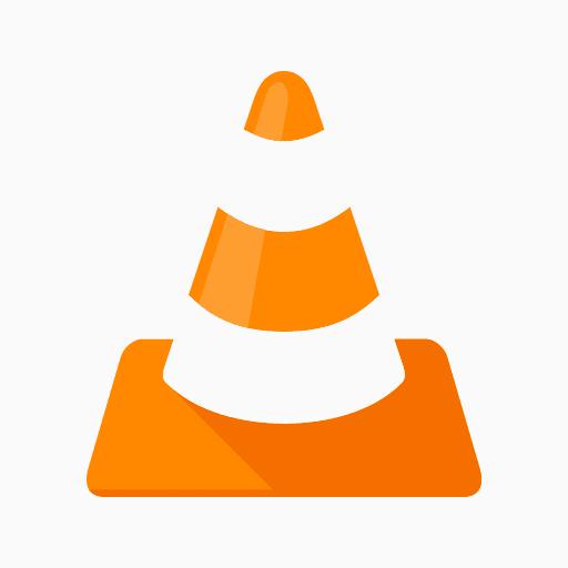 org.videolan.vlc 512x512 جعبه ابزار: ۱۲ اپلیکیشن اندروید که برای تبلت بهینهسازی شدهاند اخبار IT