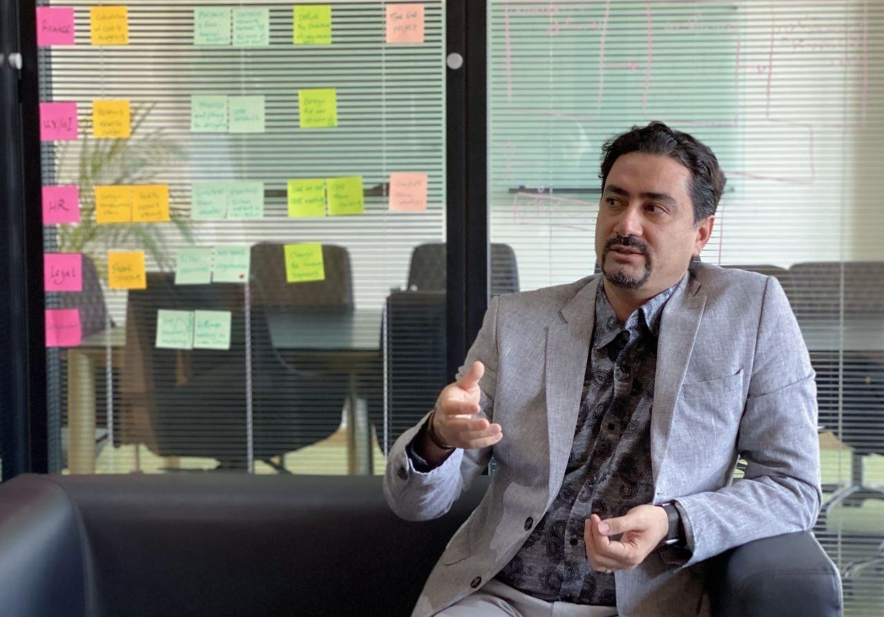 photo 2020 07 05 09 53 20 یک کارشناس بازار سرمایه: شرکتهای فناوری آینده بورس ایران را در دست میگیرند اخبار IT