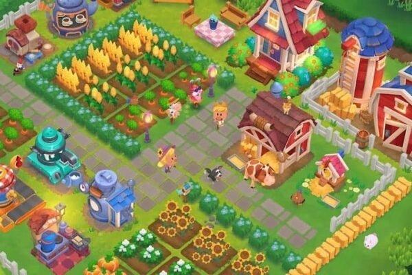 زندگی به دور از شلوغیهای شهر؛ با بهترین بازیهای مزرعهداری موبایل آشنا شوید