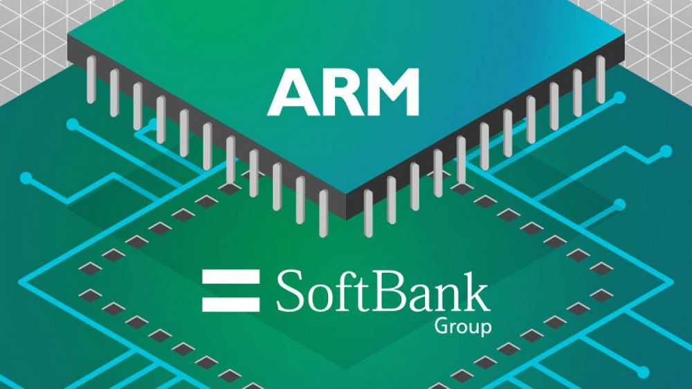 softbank Arm تصاحب ARM توسط انویدیا چه پیامدی برای صنعت موبایل خواهد داشت؟ اخبار IT