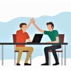 چطور در محیط کار همکار خوبی باشیم؟