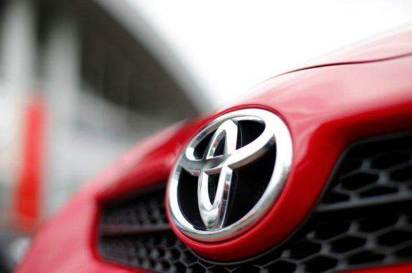 toyota logo1 مالکان مدلهای هیبریدی تویوتا بیشترین رضایت را از خودروی خود دارند اخبار IT