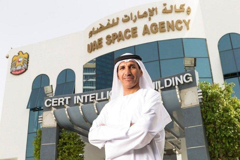 uae space agency dr mohammed nasser al ahbabi هرآنچه باید درباره مدارگرد «امید» و ماموریت مریخ امارات بدانید اخبار IT