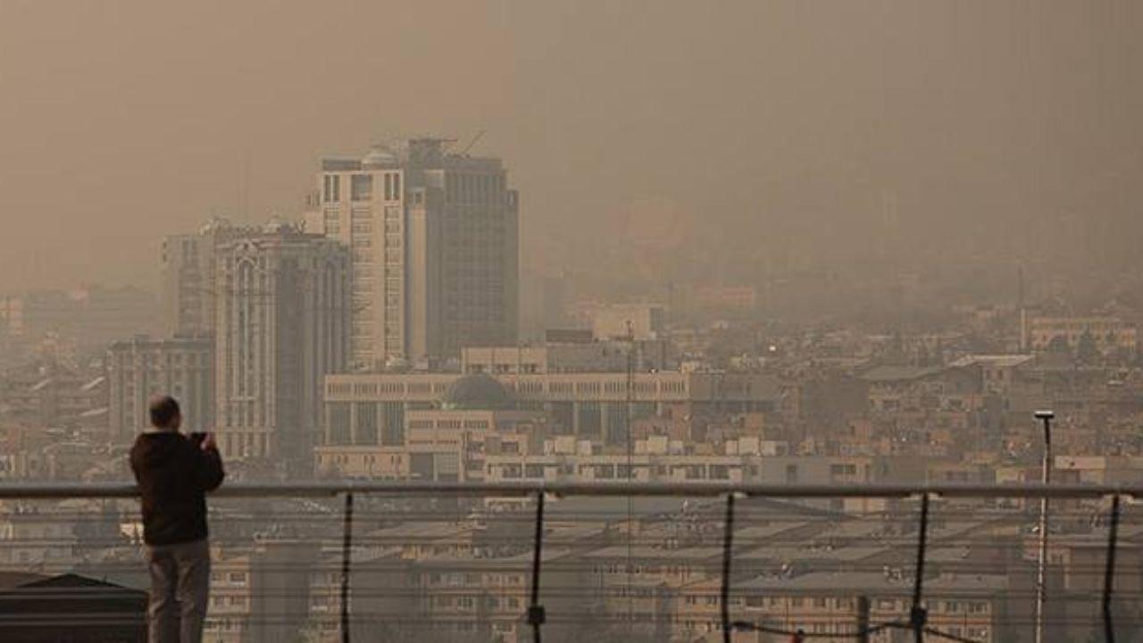 کاهش ۶۰ درصدی آلودگی هوا؛ تاثیر بهبود کیفیت بنزین بر کیفیت زندگی در تهران اخبار IT