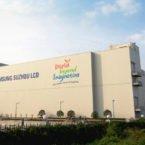 TCL واحد تولید LCD سامسونگ در چین را با پرداخت ۱.۰۸ میلیارد دلار خرید