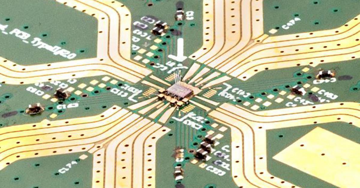 150302edne imec radar تولید رادار کم مصرف و یکپارچه با چیپ CMOS؛ تشخیص ضربان قلب از ۵ متری اخبار IT
