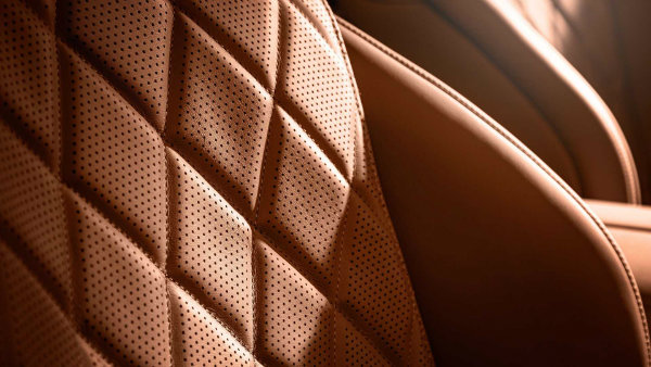 2021 mercedes benz s class interior details فراتر از تکنولوژی؛ تصاویر رسمی از کابین نسل جدید مرسدس بنز S کلاس اخبار IT