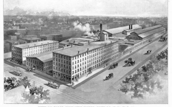 4 buffalo forge co works 0 0 مروری بر تاریخچه سیستم تهویه مطبوع؛ از کارخانه کاغذسازی تا داشبورد خودروها اخبار IT